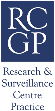 R C G P logo